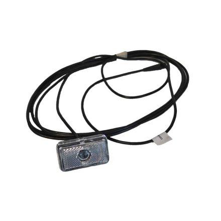 Jokon breedtelicht reflecterend 2-polig 5 meter kabel