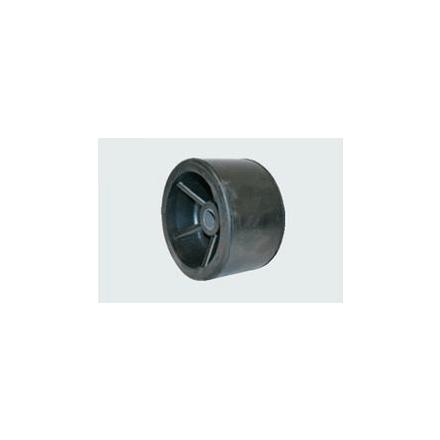 AL-KO zijrol 121x77 mm asgat 18 mm