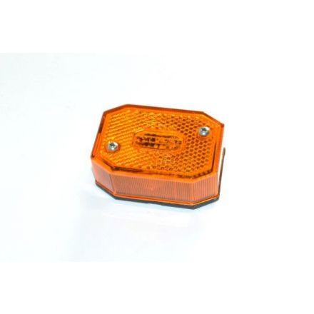 Aspock flexipoint oranje contourlamp