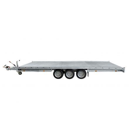 Hulco Carax-3 3500kg 540x207cm