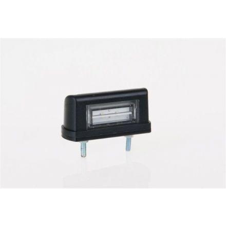Fristom kentekenverlichting LED inclusief 2x0,75 mm kabel