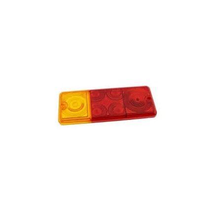 Radex 8100 / 8101 Los lampglas