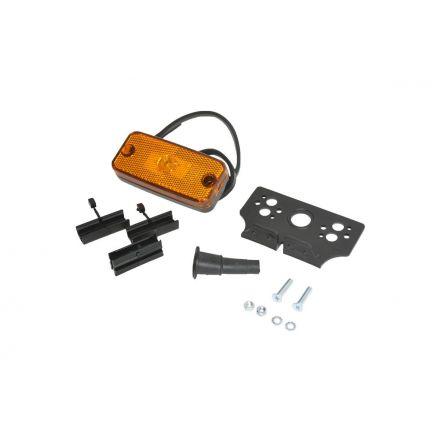 Radex 915 LED Zijmarkering inclusief houder