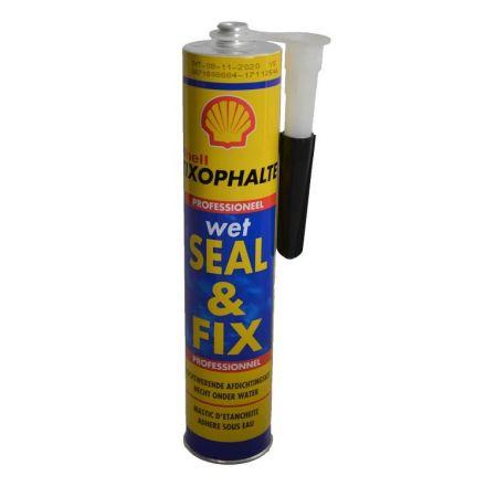 Shell Tixophalte Wet Kit - 310ml