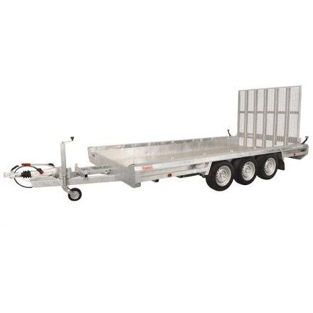 Hulco Terrax-3 3502 LK 394x180cm