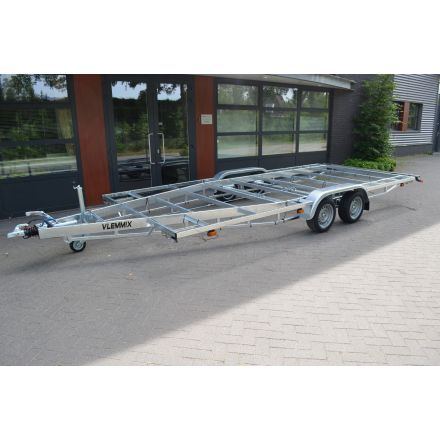 Vlemmix Tiny-House Chassis TH540 542x244cm