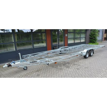 Vlemmix Tiny-House Chassis TH780 780x244cm