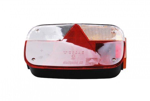 Aspock Multipoint 3 achterlicht rechts 8-polig