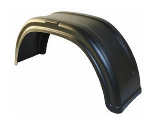 AL-KO spatscherm PLUS enkel 220x770 mm