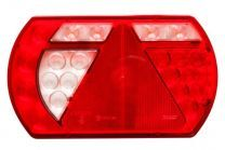 Lucidity LED achterlicht CAN-bus proof