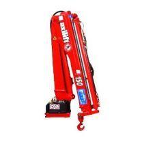 Maxilift M150 LLC laadkraan 3 hydraulische giekdelen