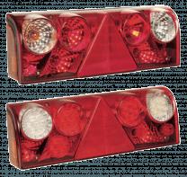 Aspock Europoint 2 achterlicht LED