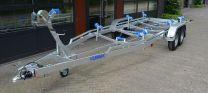 Vlemmix Boottrailer 3500kg 700x220 cm