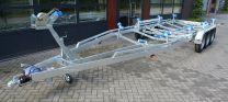 Vlemmix Boottrailer 3500kg 780x221cm Tridemas