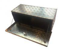 De Haan Box O 700x300x240mm