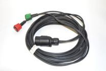 Radex kabel 7 polig