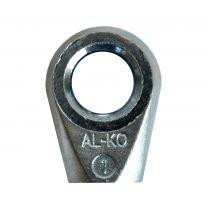 AL-KO oog M10 Ø=10,1mm schroefdraaf= M10