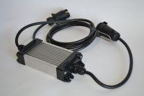 Fristom LED control box 7 polig