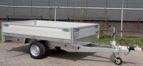 Henra Plateauwagen 301x165cm 1350/2000/2700kg