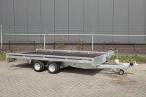 Henra PL274020AT autotransporter 401x202cm 2700kg