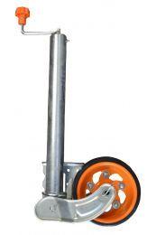 Kartt neuswiel automaat 230x80 mm 500kg