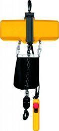 Kettingtakel Elektrisch 500kg 230V