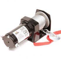 Lier elektrisch 12V 2000 LBS