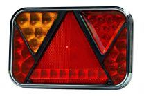 Fristom FT-270 LED Achterlicht Links CAN-bus proof 5-polig