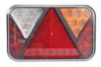 Fristom FT-270 LED Achterlicht Rechts CAN-bus proof 5-polig