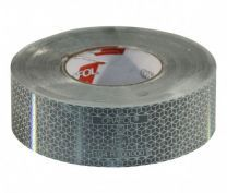 Reflecterende Tape Wit