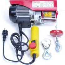 Elektrische Takel 500/1000kg 230V