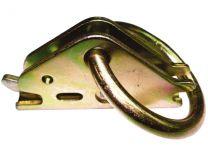 Vastzet ring voor combirail