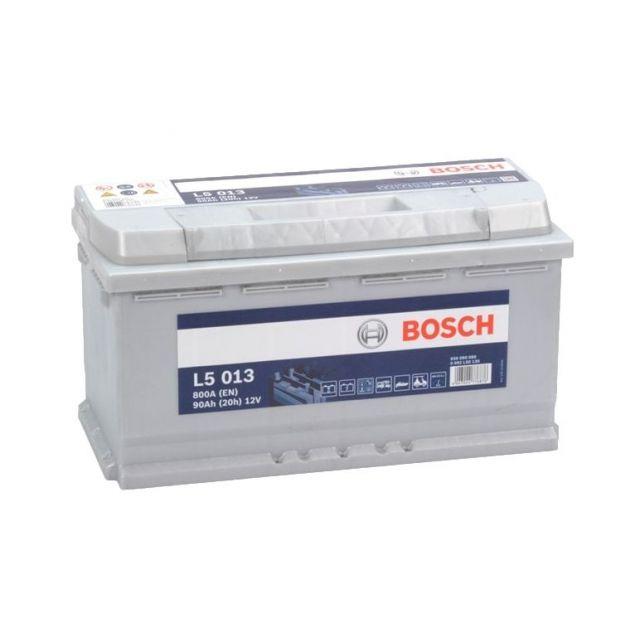 Accu Bosch 90Ah 12V