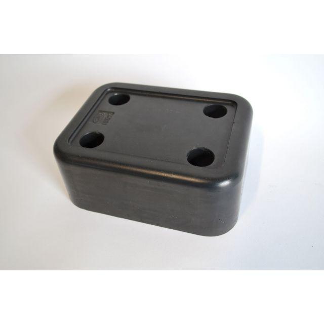 GTO Stootblok 200x150x80mm