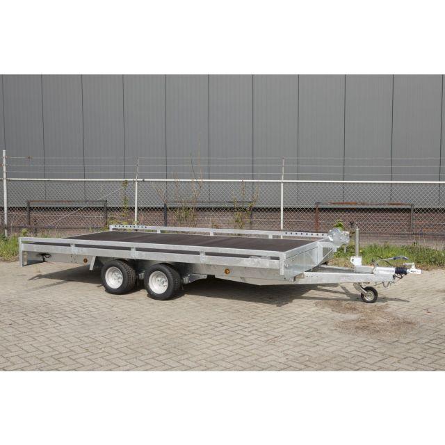 Henra PL354020AT autotransporter 401x202cm 3500kg