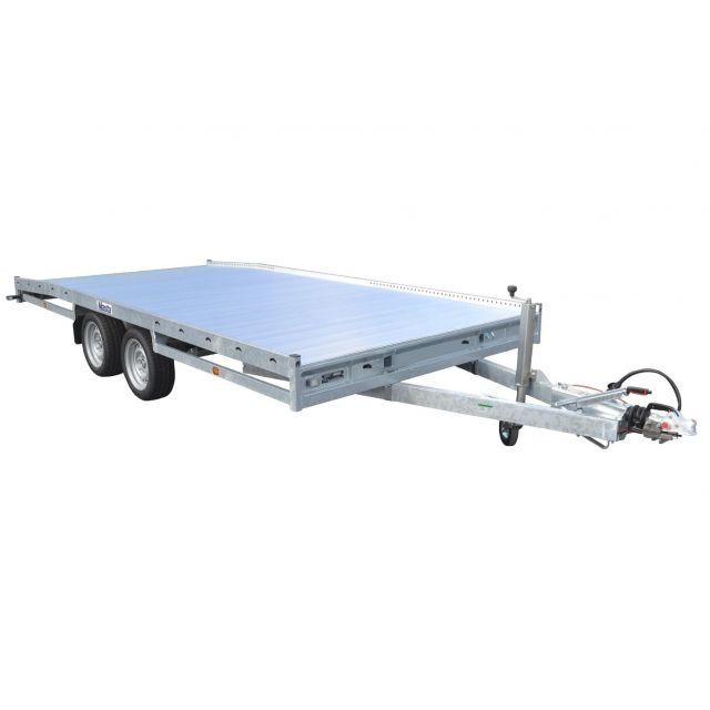 Hulco Carax-2 3000kg 440x207cm