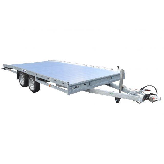 Hulco Carax-2 3500kg 440x207cm