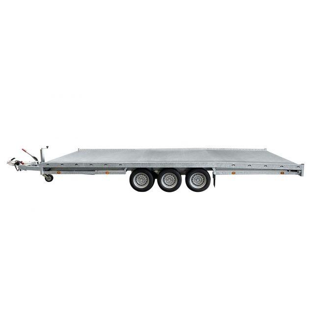 Hulco Carax-3 3500kg 440x207cm