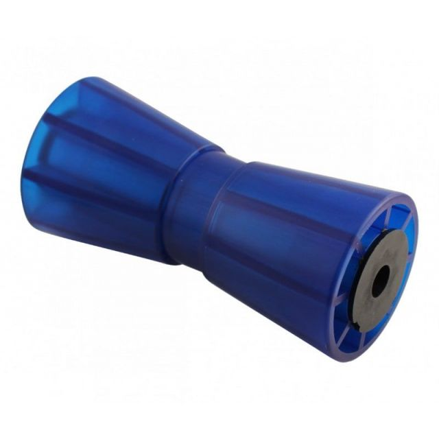 Kielrol PVC 90x194 mm asgat 17 mm