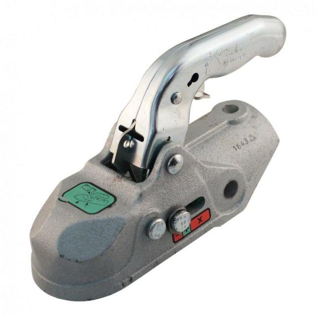 Knott koppeling K35-A R50 3500kg M12/M14