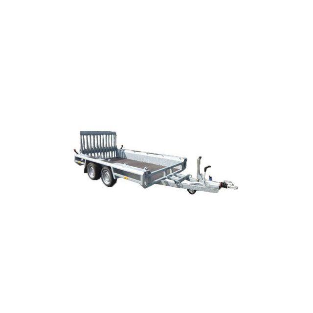 Henra machinetransporter 449x150 cm