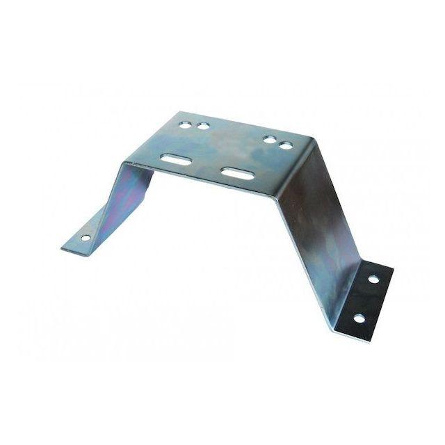 Reservewielsteun plaatmodel