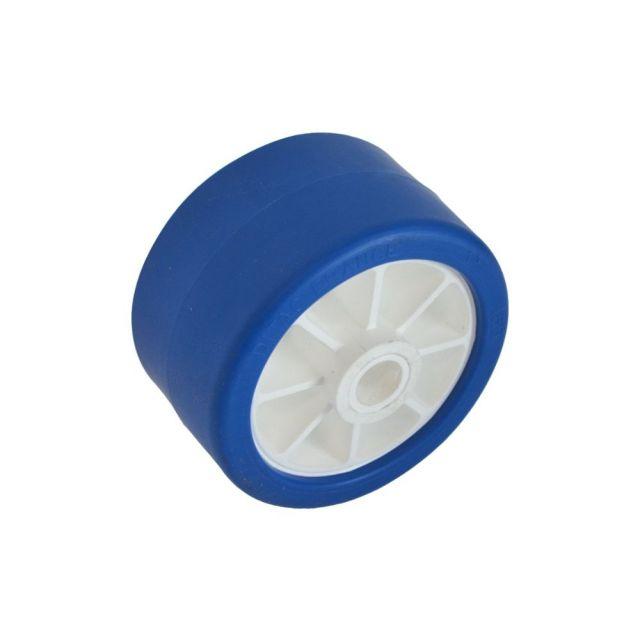 Vlemmix bootrol 118x70mm blauw