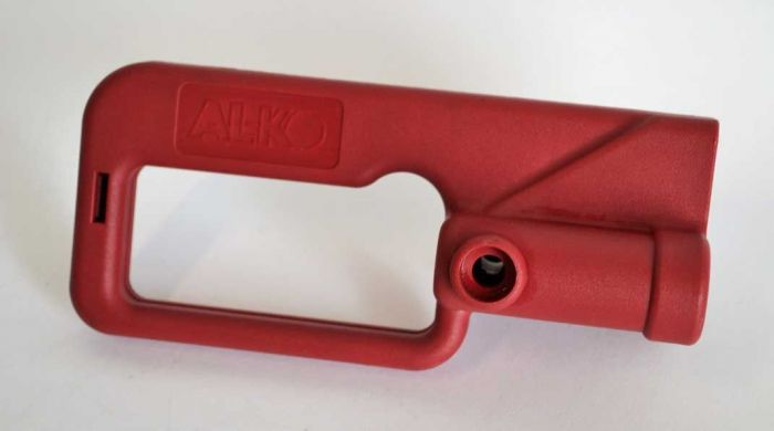 AL-KO handgreep voor stabilisator koppeling AKS