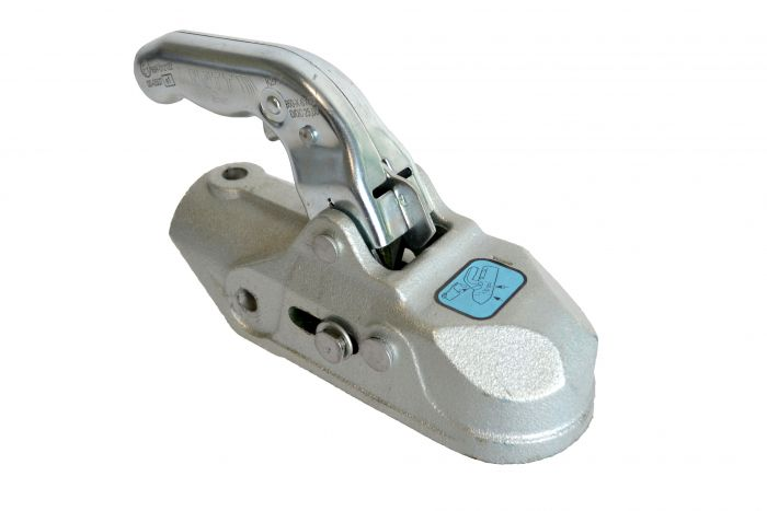 Knott koppeling K27-A geremd rond 50mm