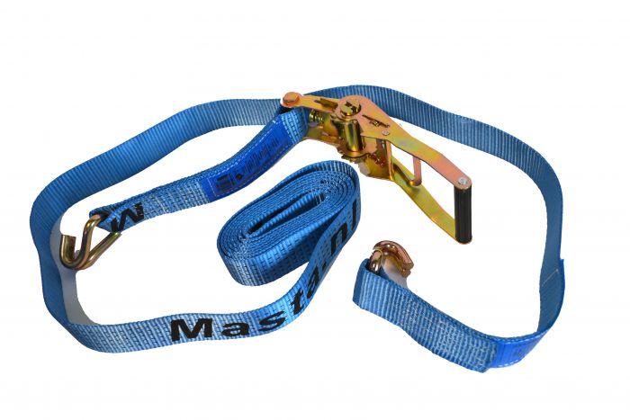Spanband 2-delig 50 mm