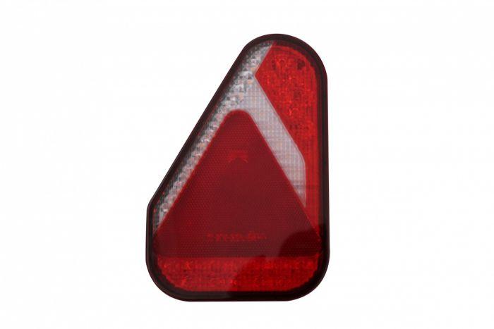 Aspock Earpoint LED achterlicht links
