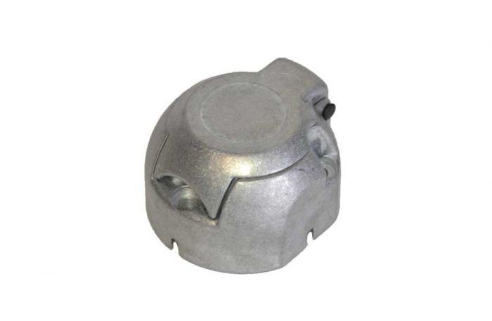 Hella stekkerdoos 7 polig aluminium