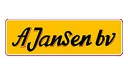 Logo A Jansen BV