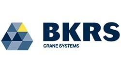 Logo BKRS Crane Systems